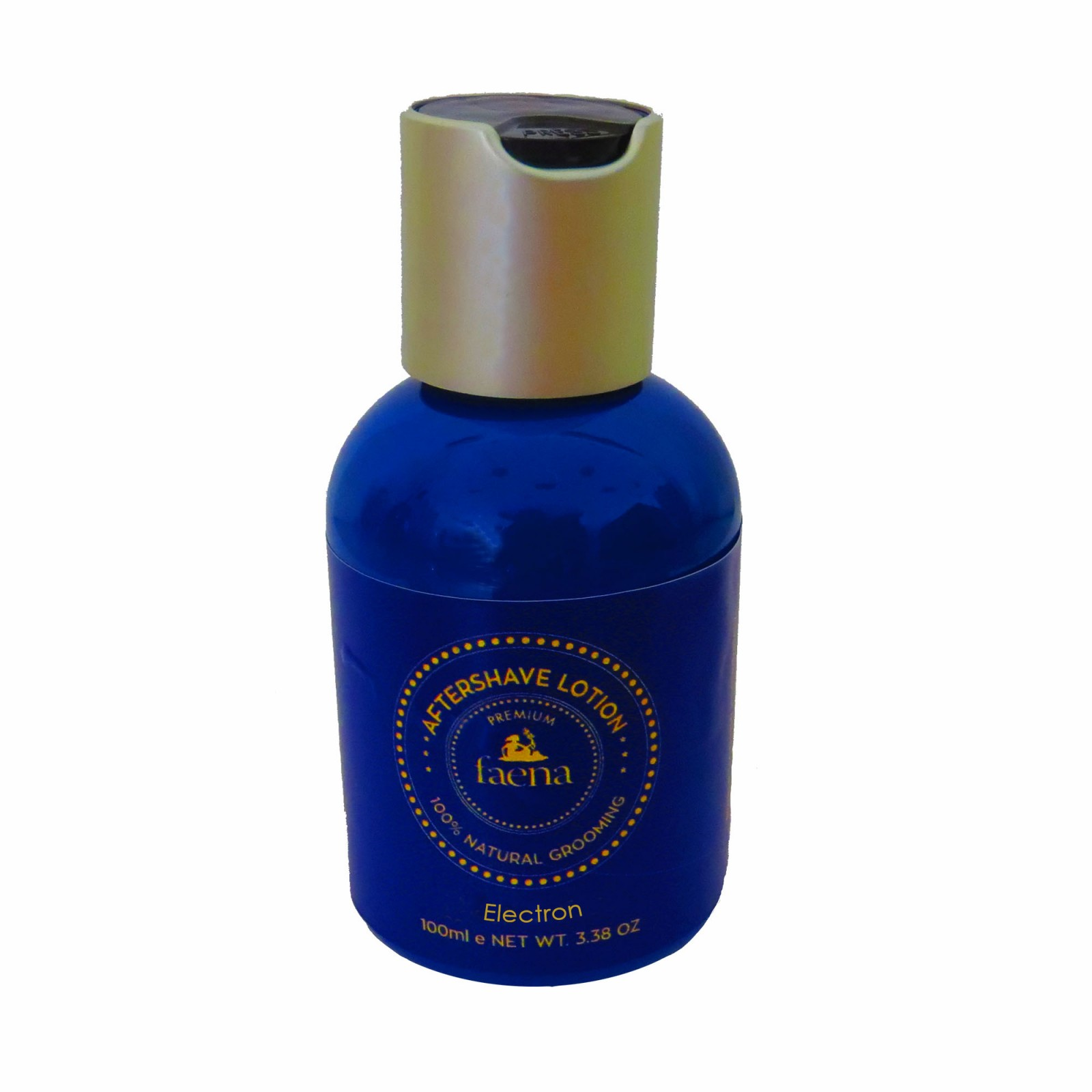 Aftershave Lotion -  Electron